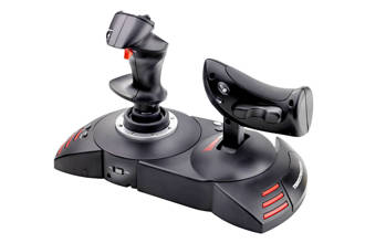 T-flight Hotas X (PS3/PC)