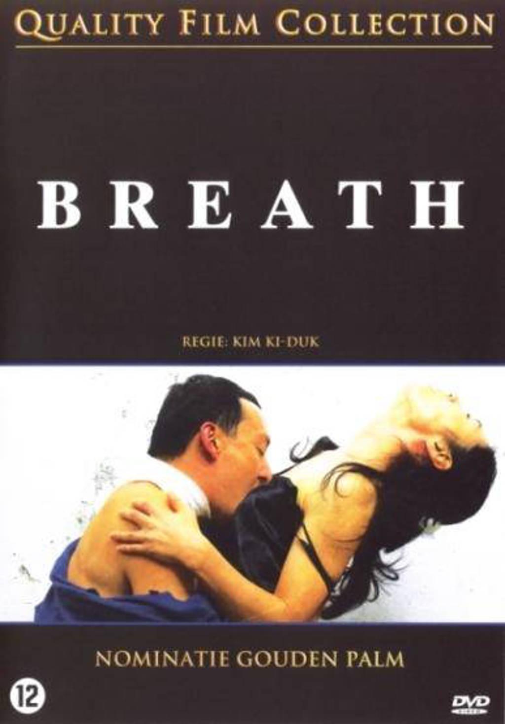 Breath (DVD)