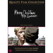 Merry christmas Mr. Lawrence (DVD)