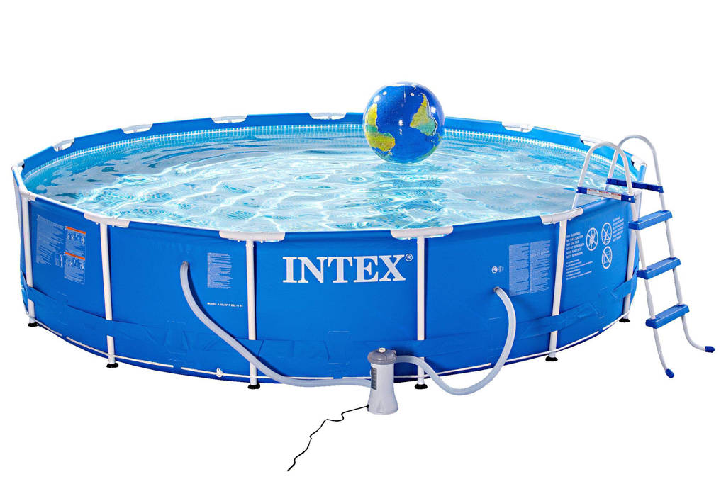 Intex Frame zwembad (457 cm)