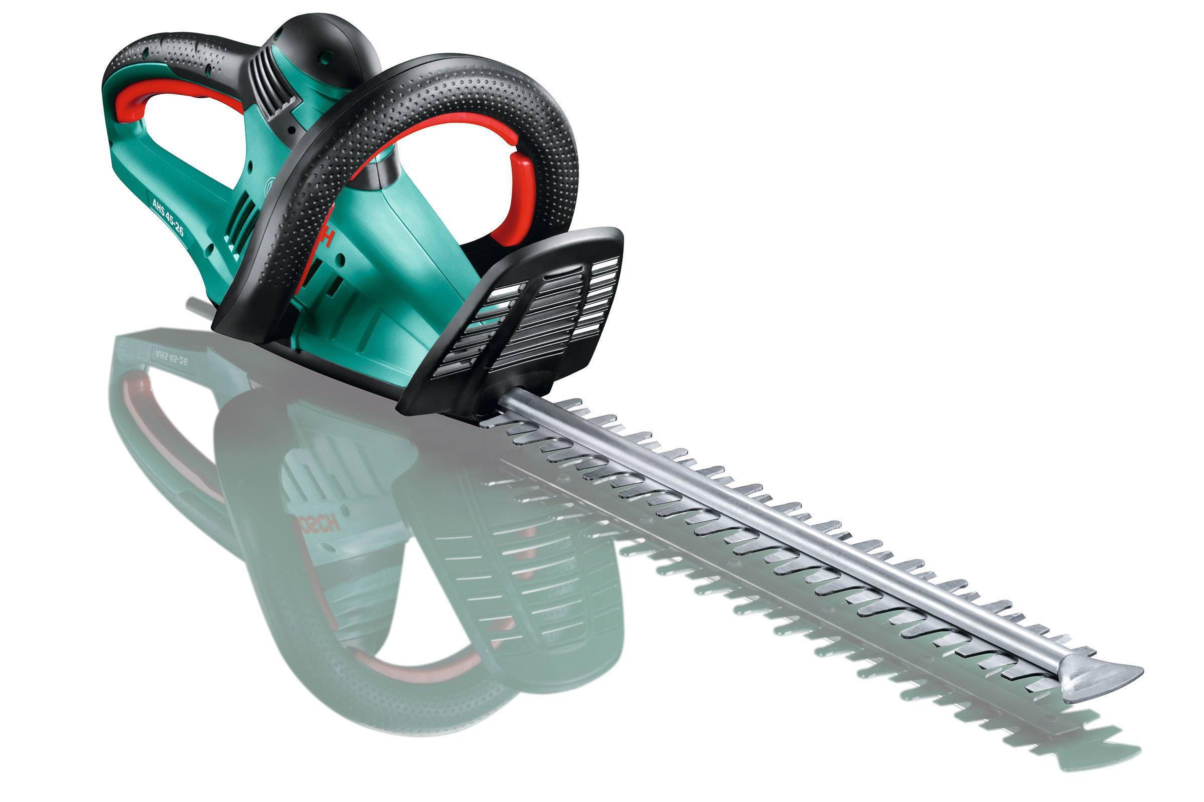 Fabulous Bosch AHS 45-26 elektrische heggenschaar | wehkamp IV76