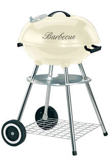Kogelgrill Life Style barbecue