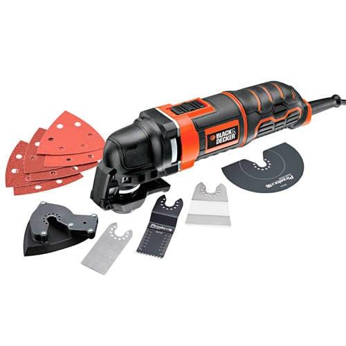 Black+Decker MT300KA elektrische multitool kopen