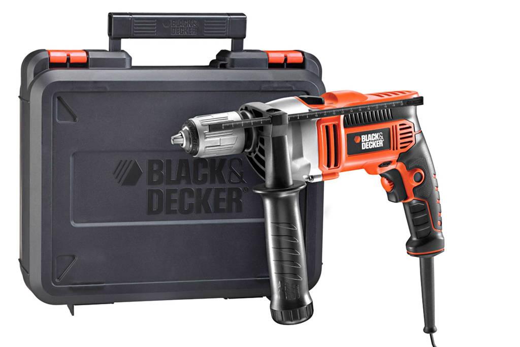 Black+Decker KR705K klopboormachine, 750