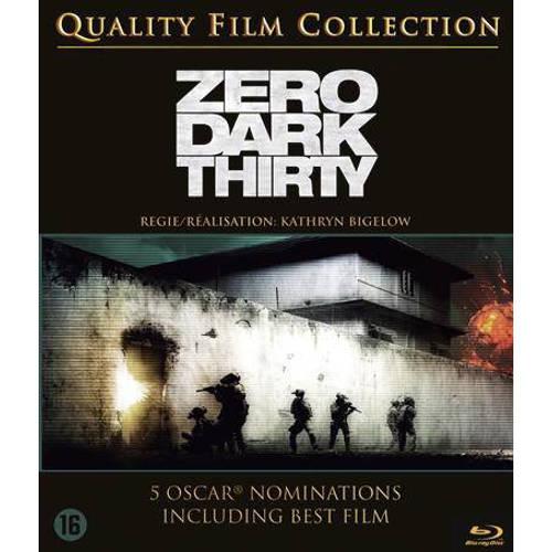 Zero dark thirty (Blu-ray) kopen