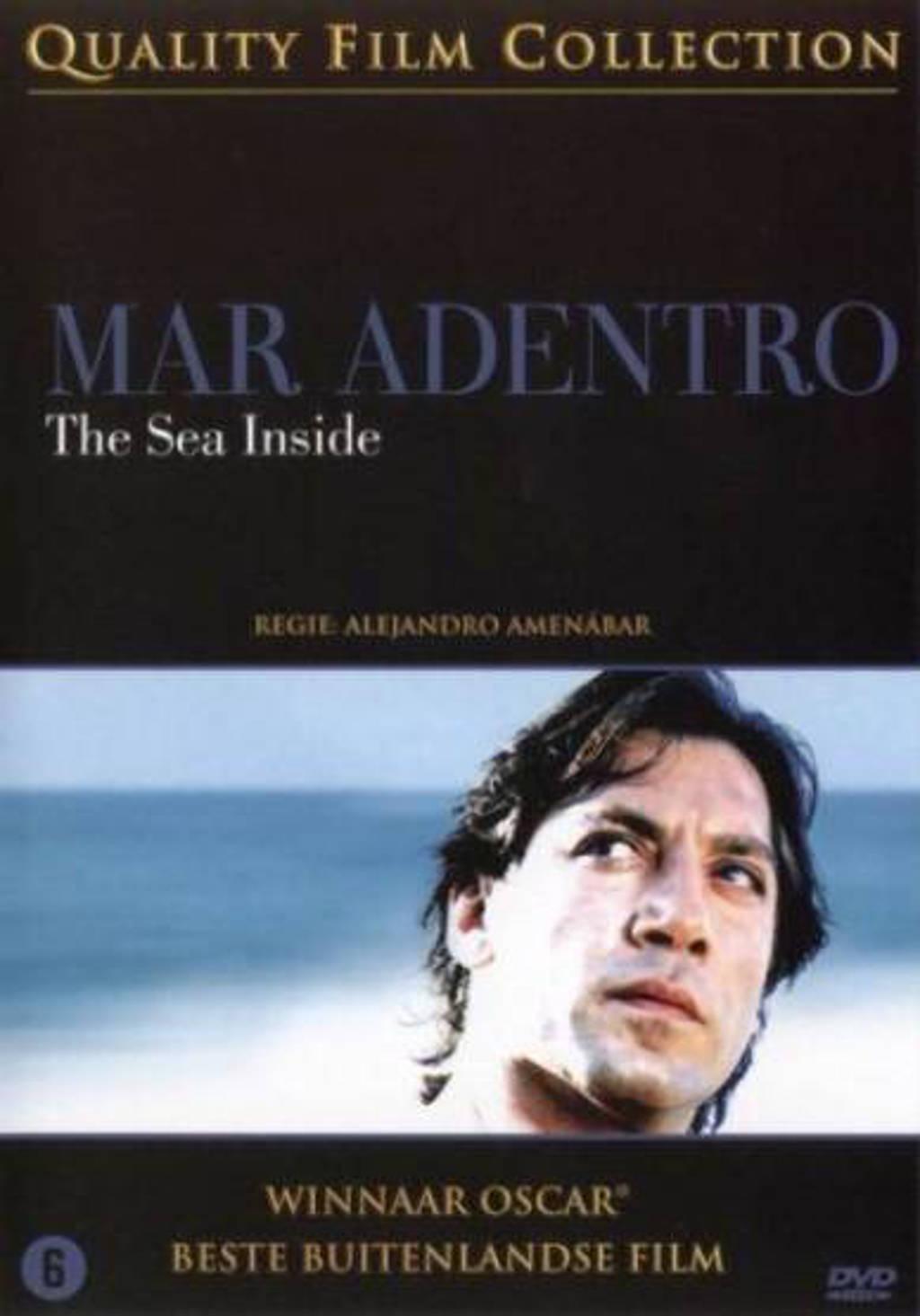 Mar adentro (DVD)
