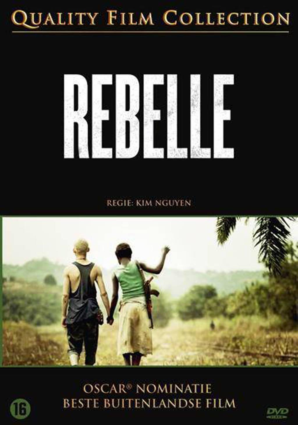 Rebelle (DVD)