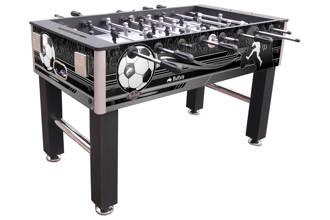 6.015.401 Black Bandit II voetbaltafel