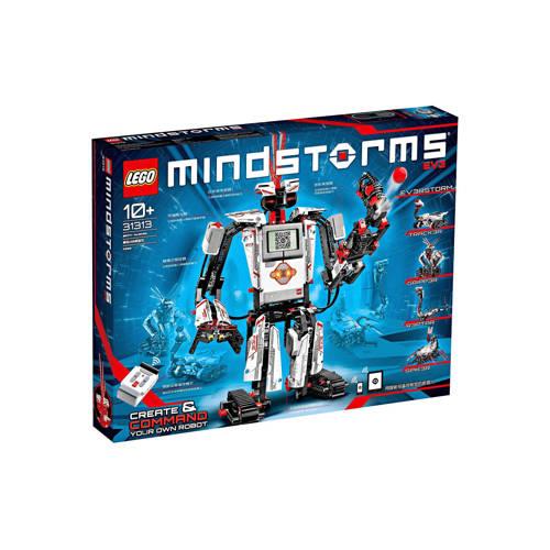 LEGO Mindstorms EV3 31313 kopen