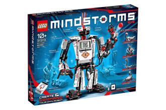 Mindstorms EV3 31313