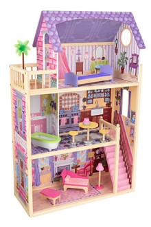 houten Kayla poppenhuis
