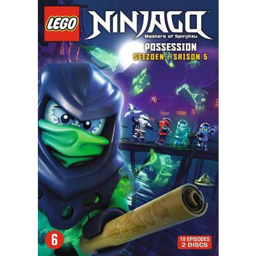 Lego ninjago masters of spinjitzu - Seizoen 5 (DVD) kopen