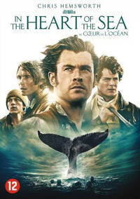 In the heart of the sea (DVD)