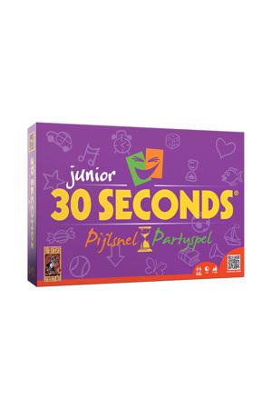 30 Seconds junior kinderspel