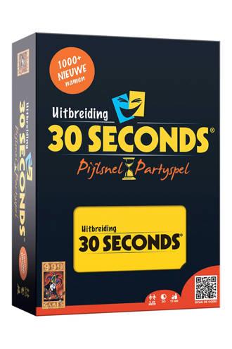 30 Seconds  Uitbreidingsspel