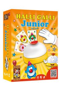 999 Games Halli Galli junior kinderspel kinderspel