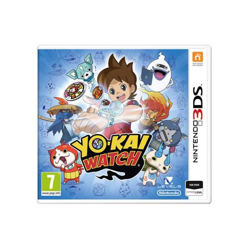 Yokai Watch (Nintendo 3DS) kopen