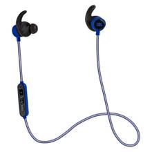 Reflect Mini in-ear bluetooth koptelefoon blauw