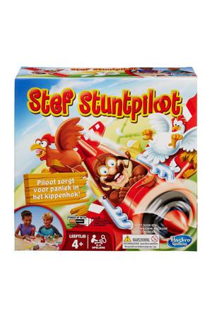 Stef Stuntpiloot bordspel