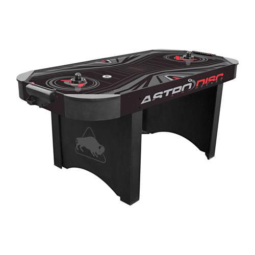 Buffalo Airhockey tafel Astrodisc