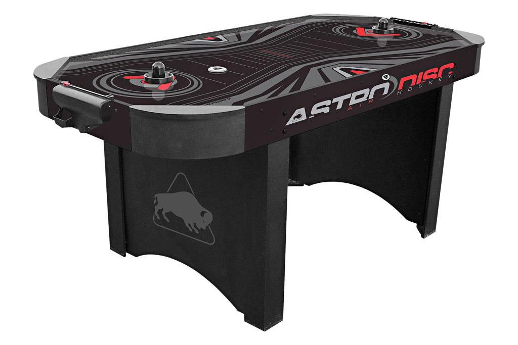 Buffalo Astrodisc airhockey tafel