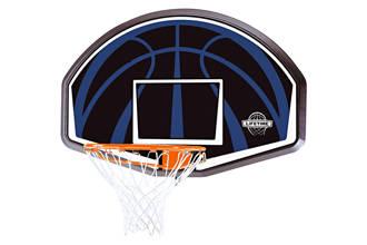 Rookie basketbal bord