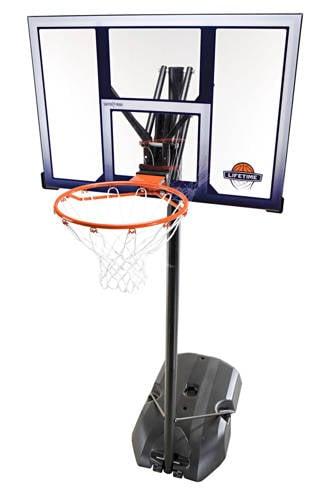 Slam Dunk basketbal dunk