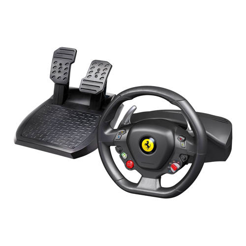 Thrustmaster Ferrari 458 racing wheel (Xbox 360/PC) kopen