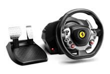 TX racestuur Ferrari 458 Italia editie (Xbox One/PC)
