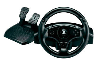 T80 Racing Wheel (PS4/ PS3)