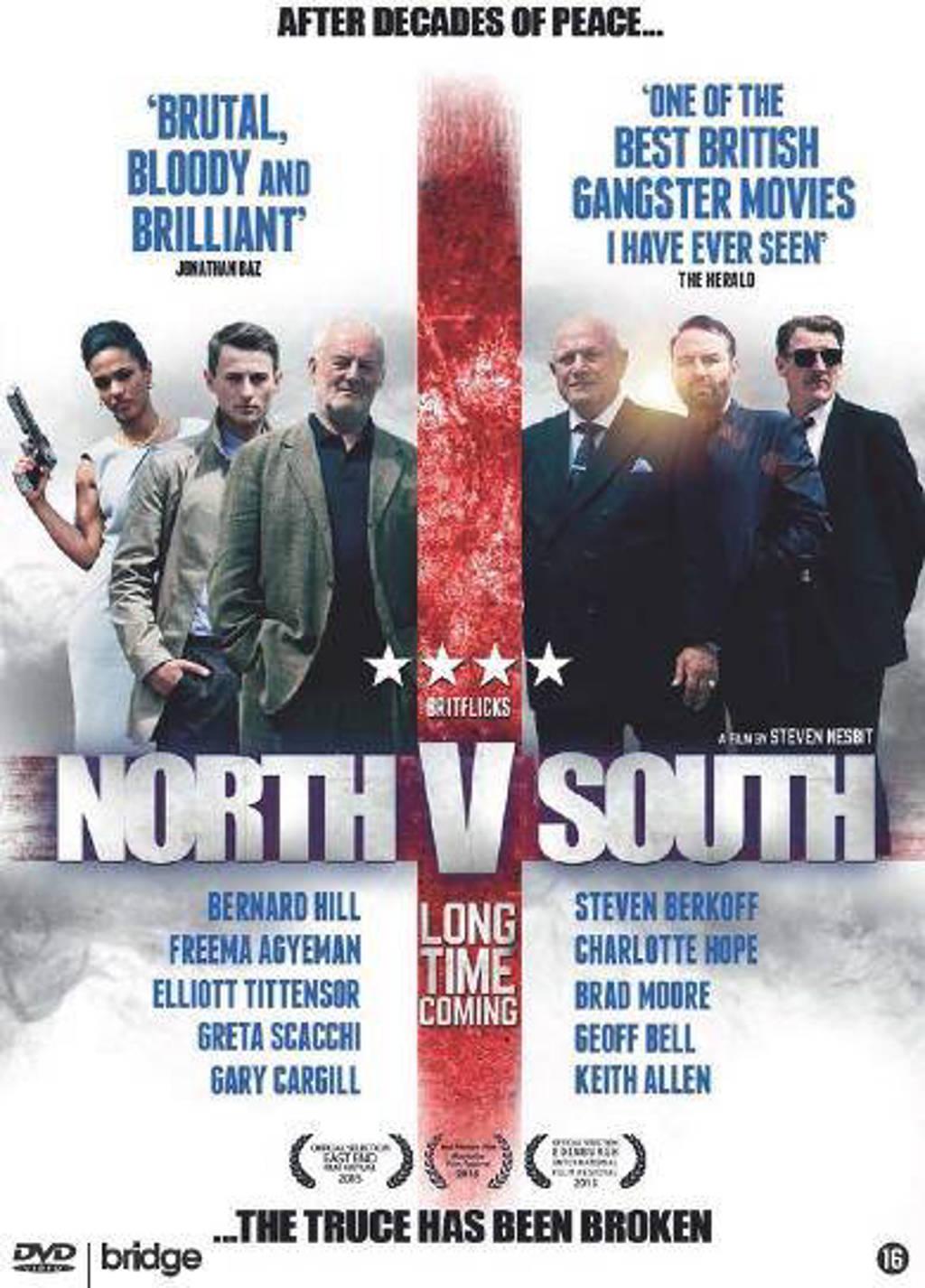 North vs South (DVD)