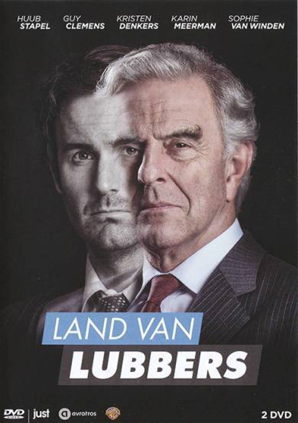 Land Van Lubbers (DVD)