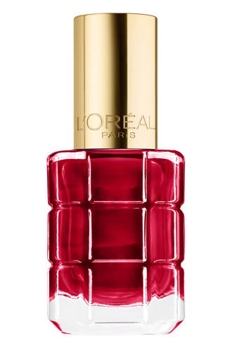 Color Riche nagellak - 550 Rouge Savage