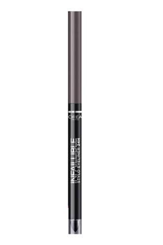 Infallible eyeliner -  312 Flawless Grey