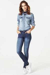 Cars TYRA skinny fit jeans, Dark used