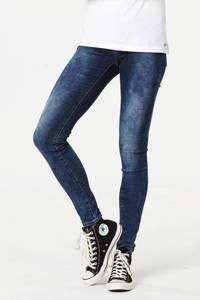 Cars Victoria skinny fit jeans, Dark used denim