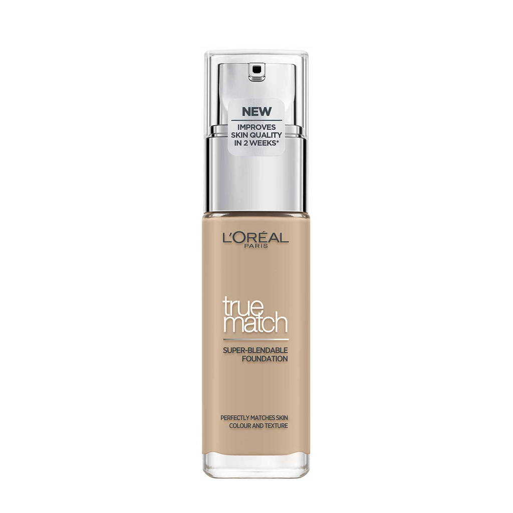 L'Oréal Paris True Match Foundation- 2.N Vanilla, 2N Vanilla