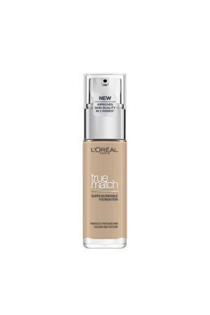 True Match Foundation- 2.N Vanilla