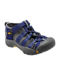 Keen   outdoor sandalen Newport H2 kids, Blue Depths Gargoyle