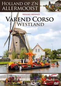 Holland op zijn allermooist - Varend corso Westland (DVD)