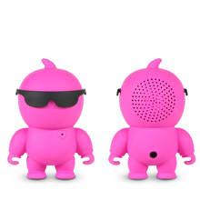 NIKKIEPK  bluetooth speaker roze