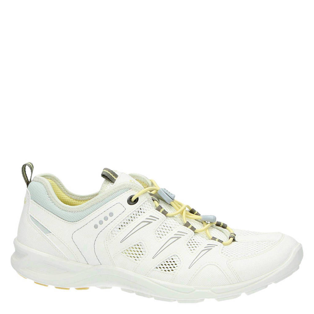 Ecco sneakers, Wit