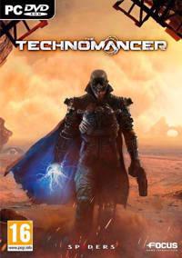 Technomancer (PC)