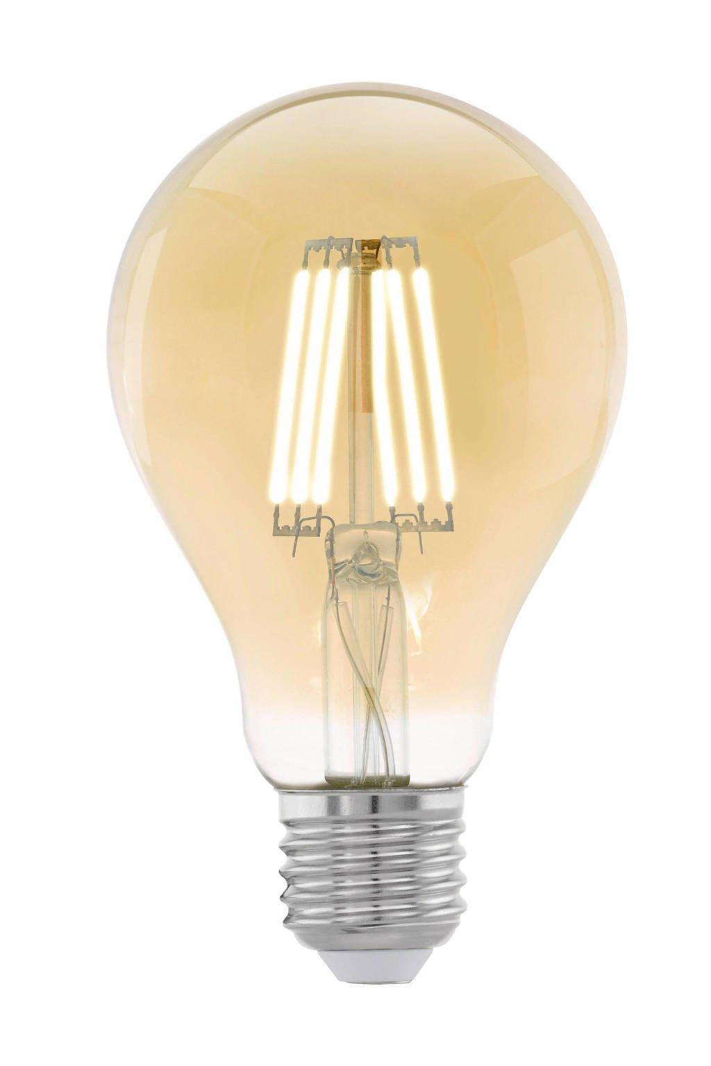 EGLO LED lamp Edison, Amber