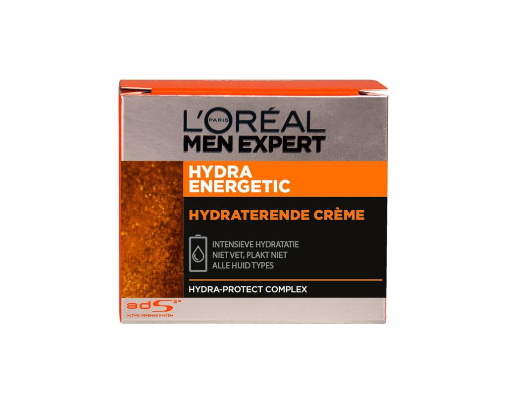 L'Oréal Paris Men Expert Hydra Intensive 24 H dagcrème - 50ml