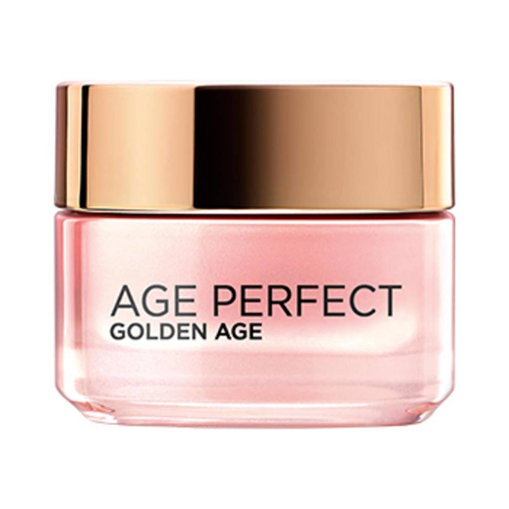 L'Oréal Paris Skin Expert Age Perfect Golden Age dagcrème - 50 ml