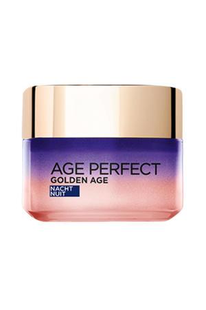 Age Perfect Golden Age nachtcrème - 50 ml