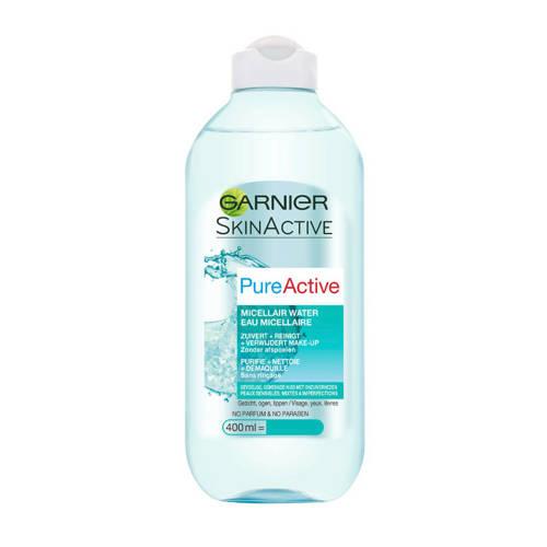 Garnier Skinactive Micellair water - 400 ml