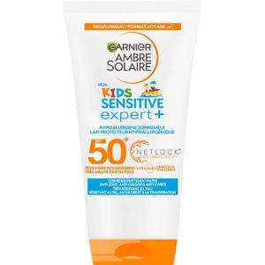 Ambre Solaire Reisformaat Kids zonnebrand SPF 50+ - 50 ml