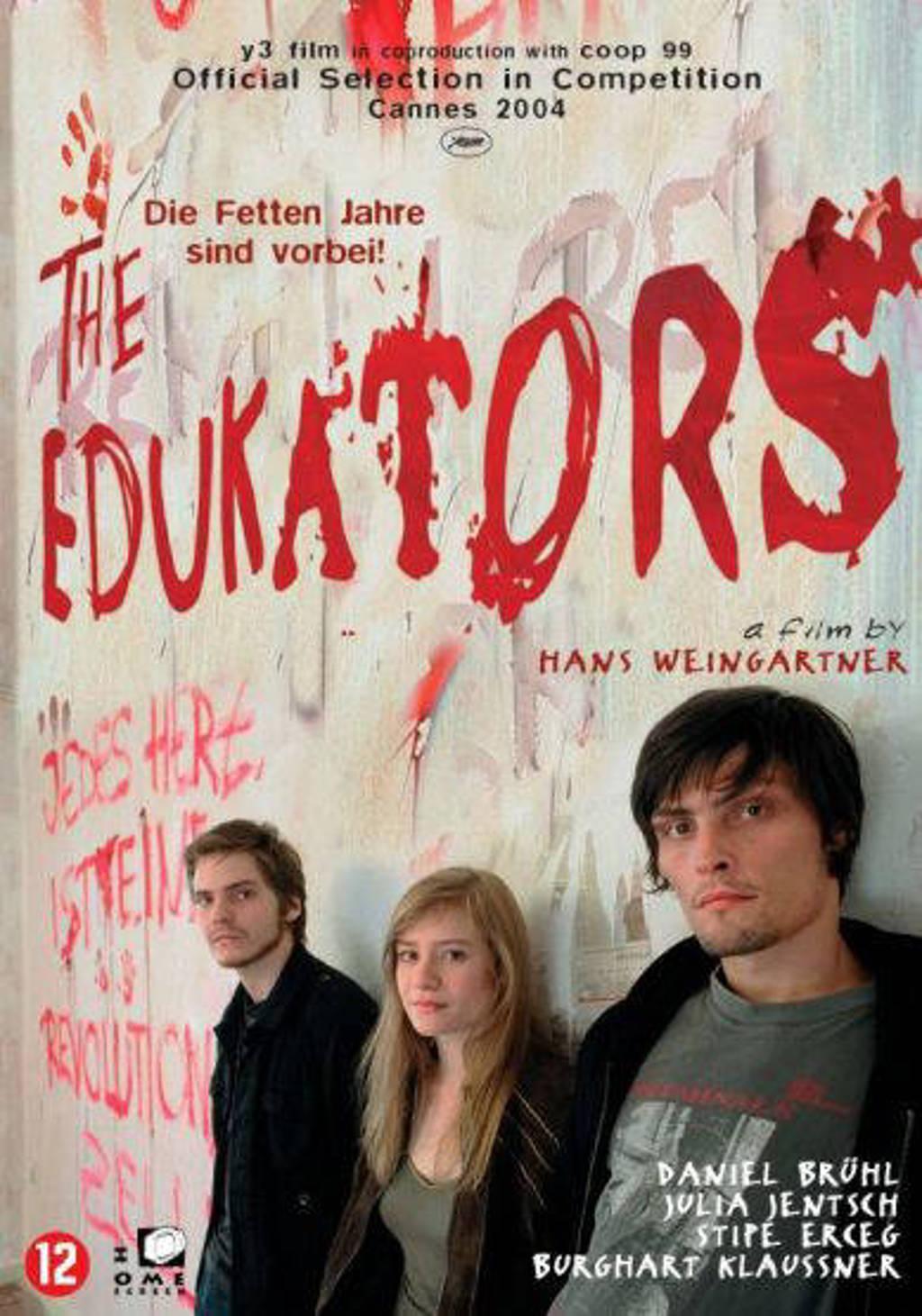 Edukators (DVD)